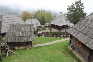Древенград