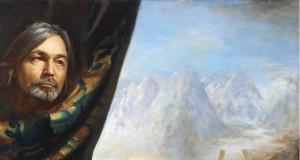 megapolis time, Никас Сафронов, интерью Никаса Сафронова, картина Никаса Сафронова