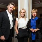 Дмитрий и Татьяна Дюжева, Олеся Судзиловская