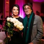 Екатерина Акхузина и Юрий Башмет