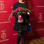глава и креативный директор МЕХА ЕКАТЕРИНА Екатерина Акхузина