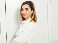 Мадина Байрамукова
