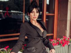 Мария Мирончик, интервью с певицей Маруся
