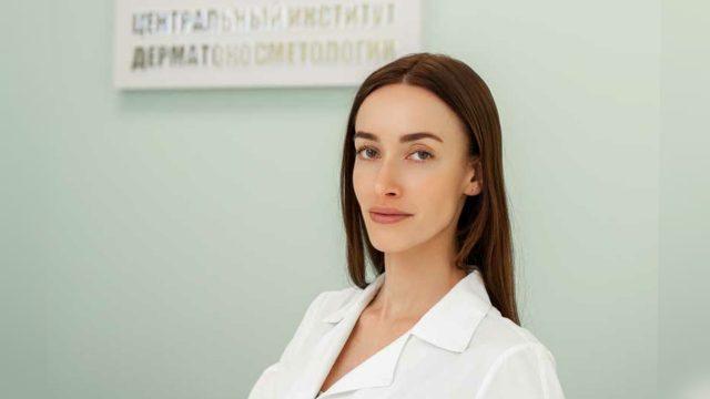 Анна Калуцких