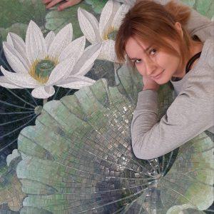 Елена Клаус
